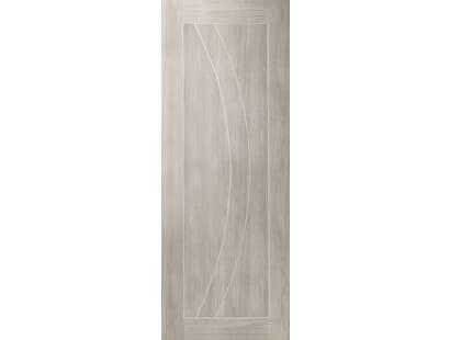 Salerno White Grey Laminate Internal Doors Image