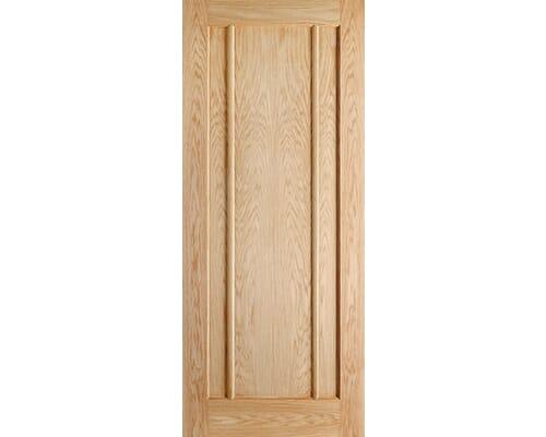 Lincoln Oak Internal Doors