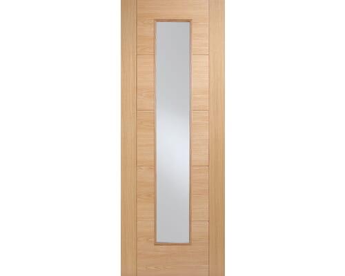 Vancouver Oak 1l - Prefinished  Internal Doors