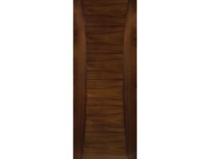 Pamplona Walnut Door - Prefinished Image