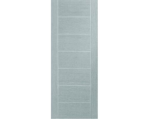 Palermo Light Grey - Prefinished Internal Doors