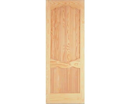 Louis Clear Pine Internal Doors