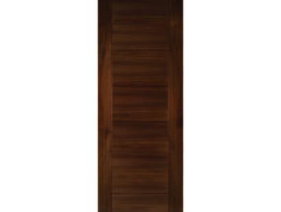 Seville Walnut Door - Prefinished Image