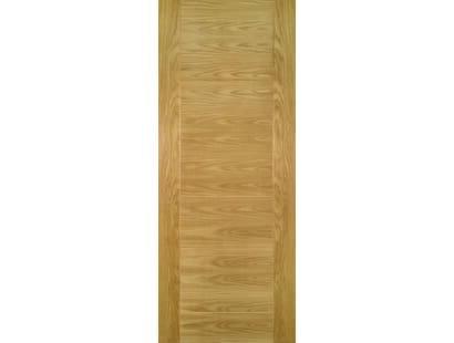 Seville Oak Doors - Prefinished Image