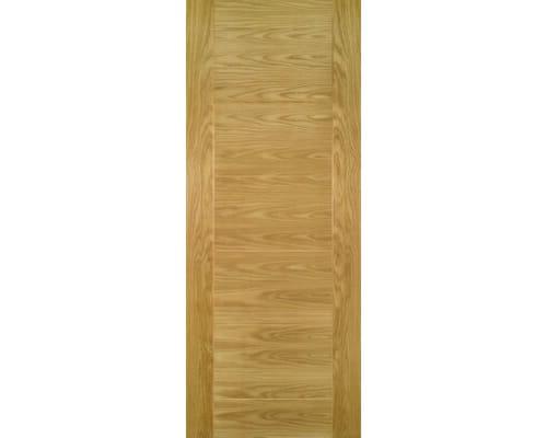 Seville Oak - Pre-finished Fire Door