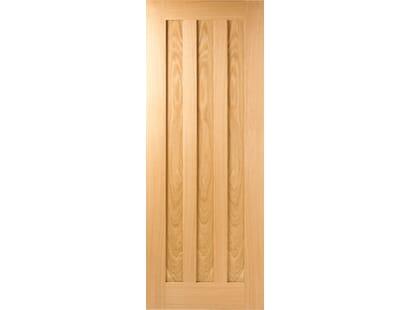Oak Aston Panel  Image