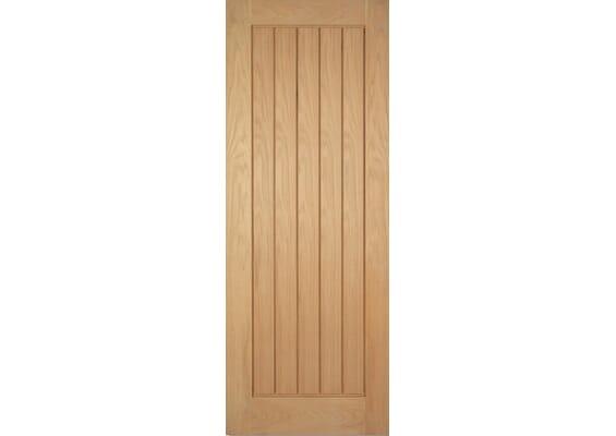 Mexicano Oak - Prefinished Doors