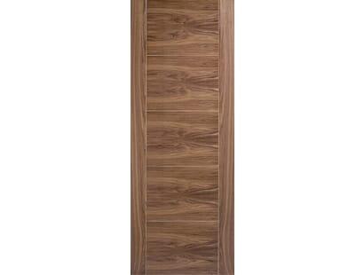 Vancouver Walnut Prefinished Door Image