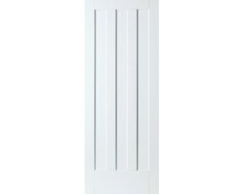 White Aston 3 Panel Internal Doors