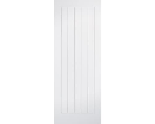 Mexicano White Internal Doors