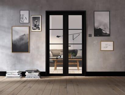 Soho Room Divider Range Image