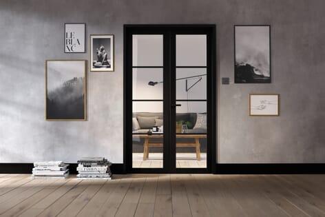 Soho Room Divider Range