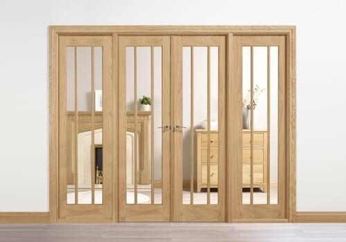LPD Doors Internal French Doors