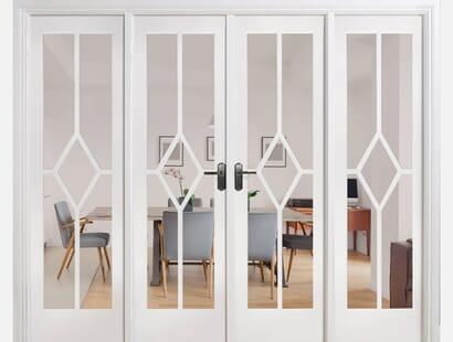 Reims Room Divider Range Image