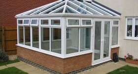 Bifold Doors To The Conservatory