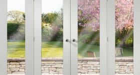 All About French Doors: A Useful Overview