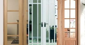Internal French Doors: What Are Your Options?