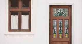 Which External Door Should I Choose?