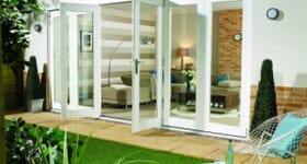 Bifold Doors To The Garden