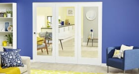 Bifold Doors For The Living Room