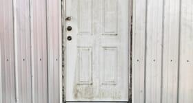 Replacing Your Door Frame