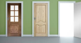 Which Internal Door Should I Choose?