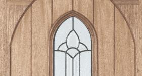 External Door Sizing