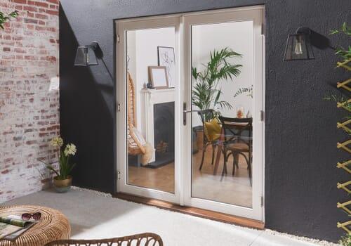 Jeld-Wen Doors Patio Doors