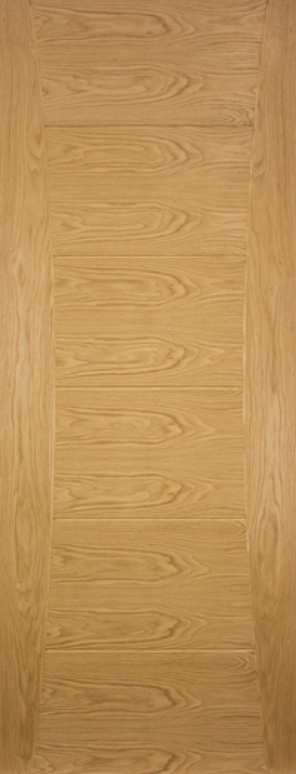 Prefinished Oak Image