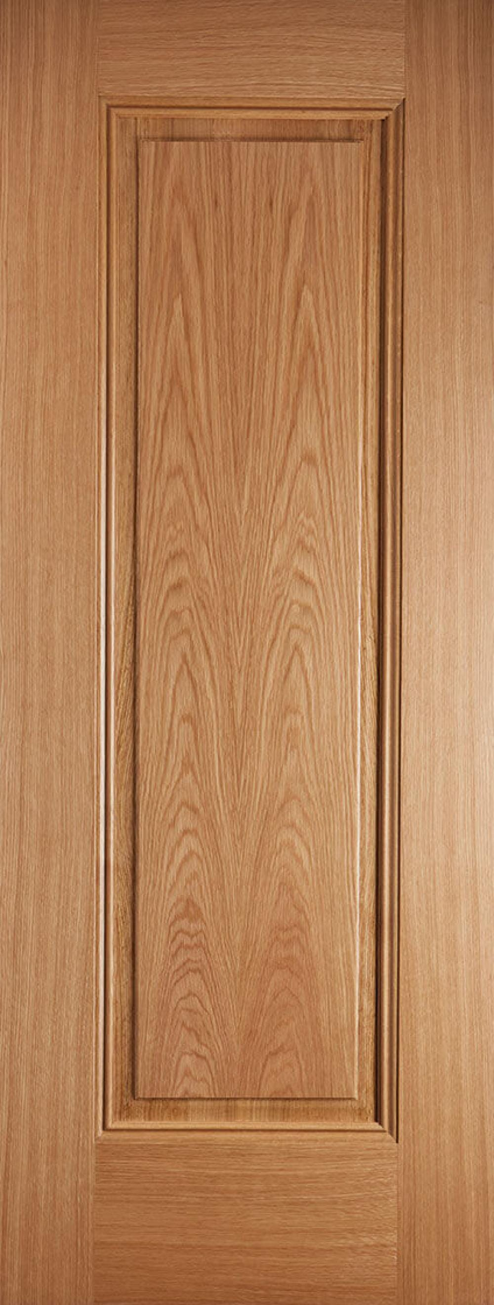 Eindhoven Oak 1 Panel - Prefinished Image