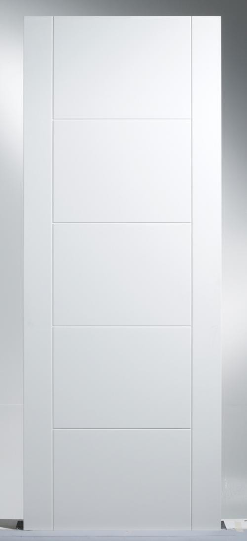 Internal Flush Doors Image