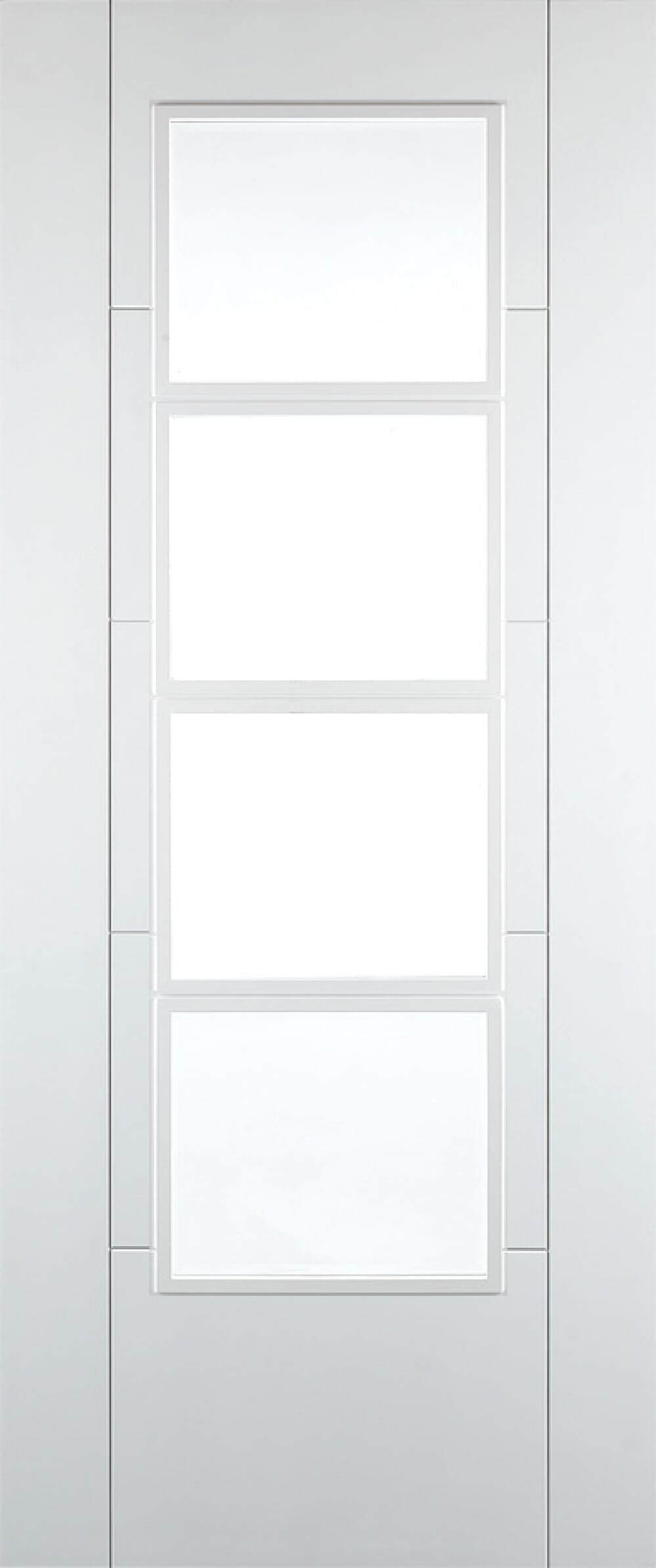 Iseo White 4 Light Image