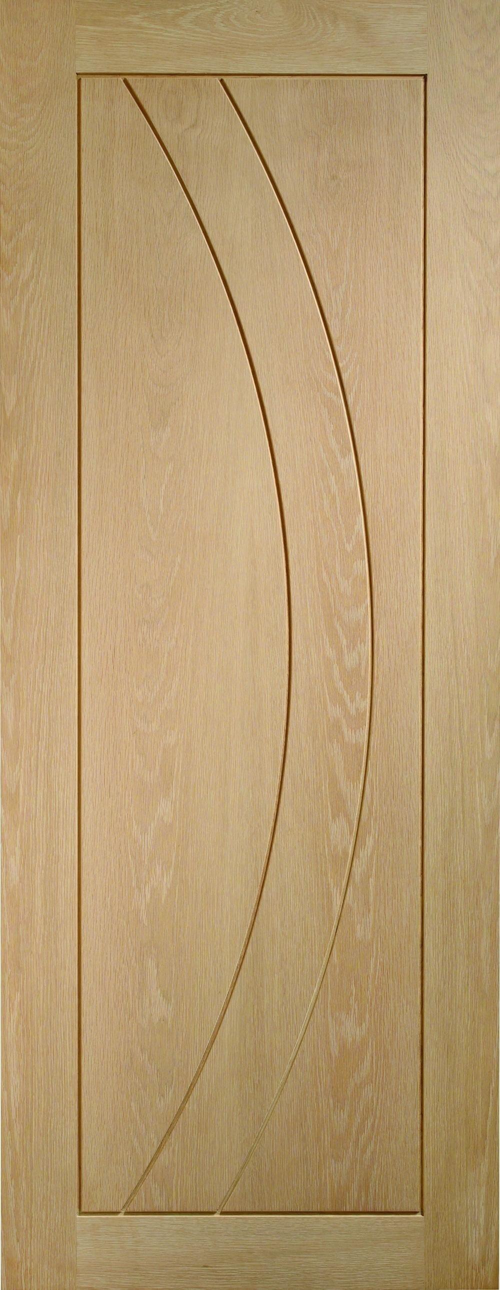 Salerno Oak - Prefinished  Image