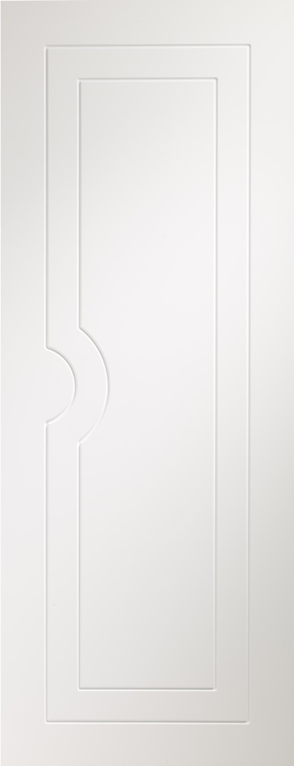 Potenza White - Prefinished Image