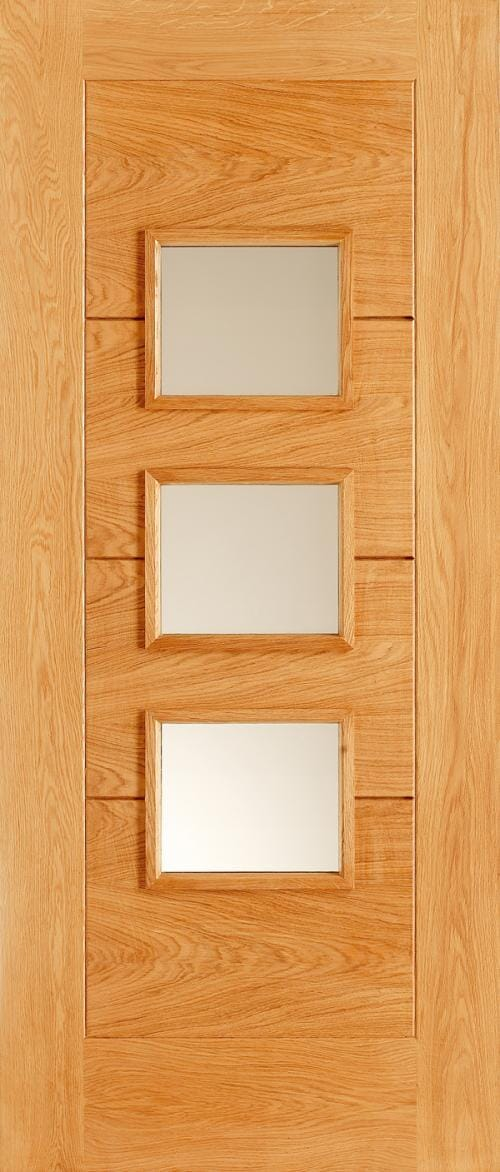 External Oak Doors Image