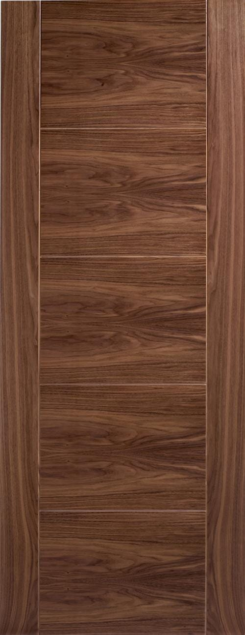 Vancouver 5p Walnut - Prefinished Image