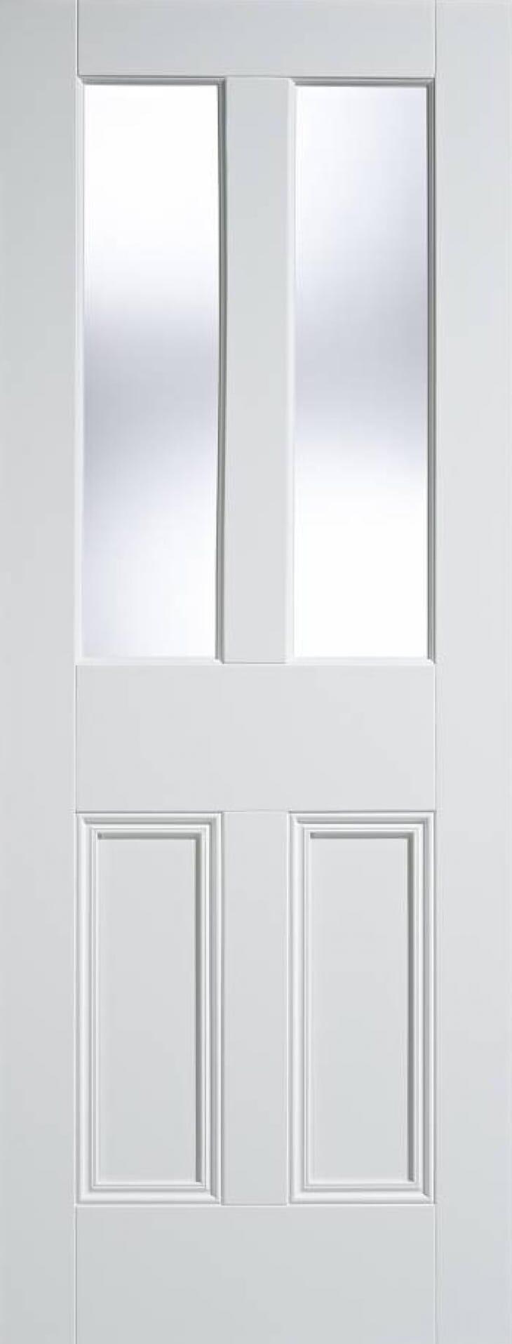 Malton White Unglazed Image