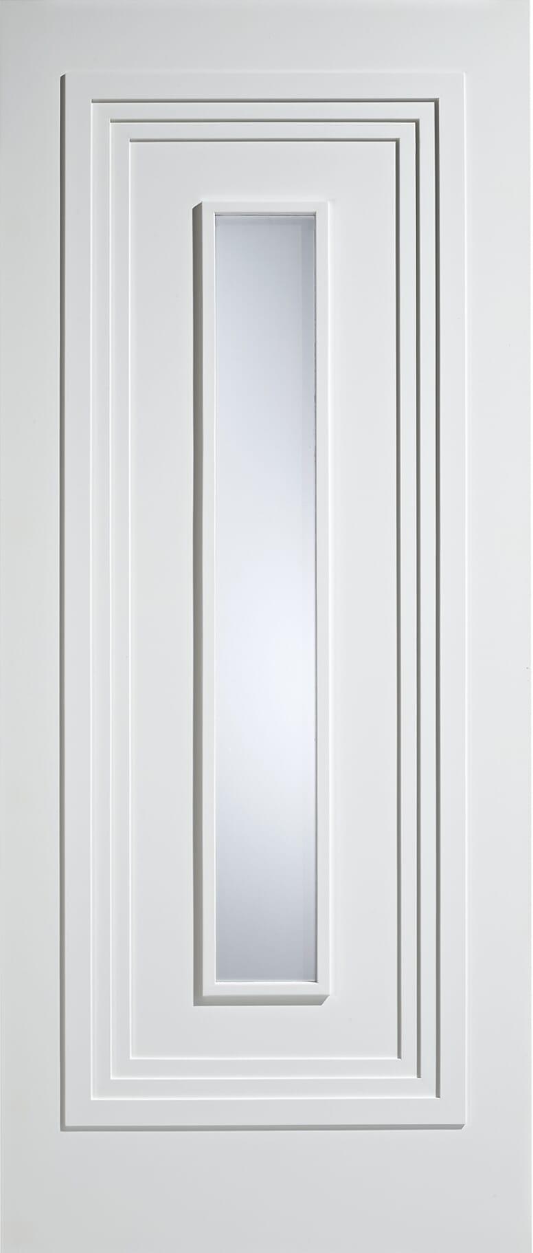 Atlanta White Glazed Image