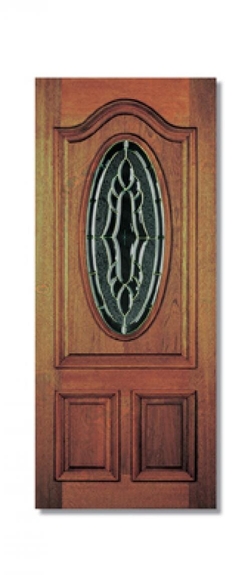 External Hardwood Doors Image