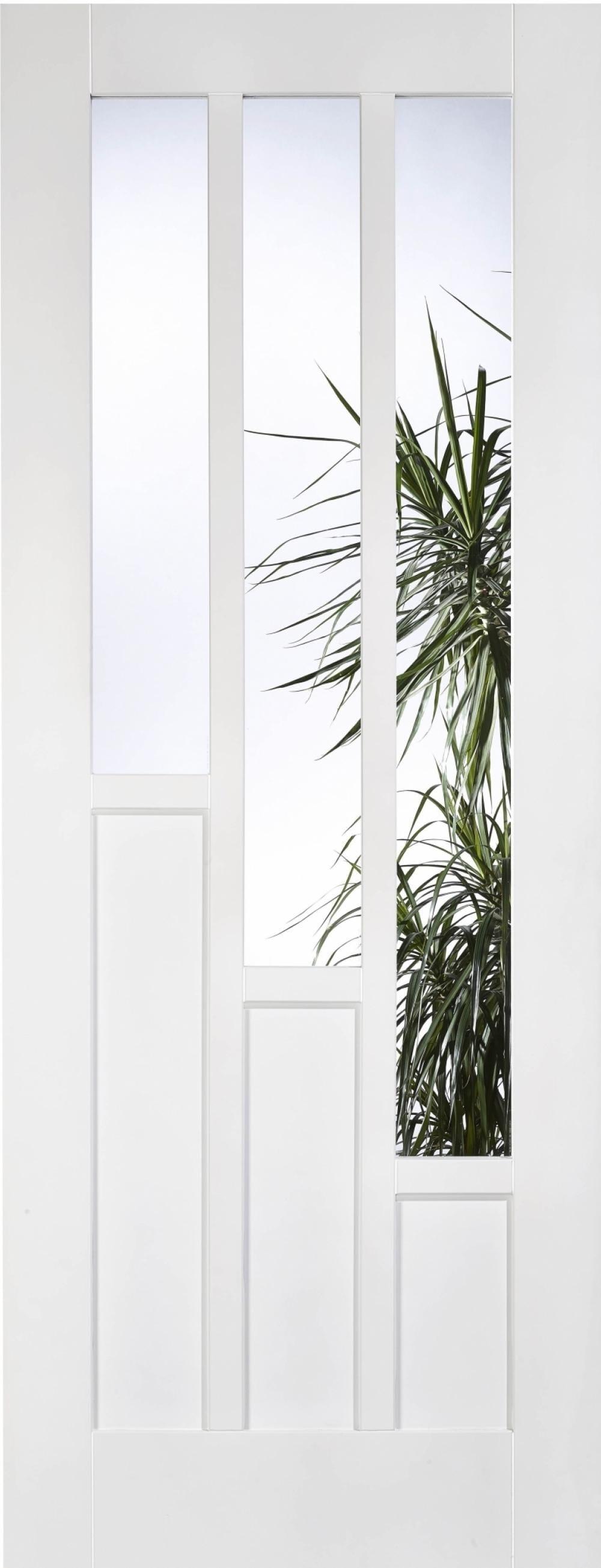 Coventry White Glazed 3l Image