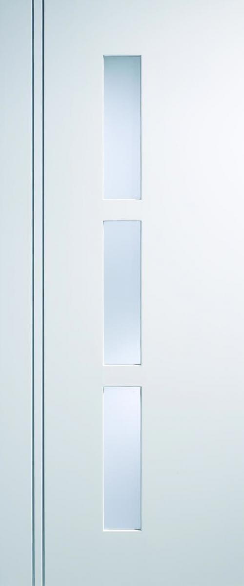 Sierra Blanco Glazed White Image