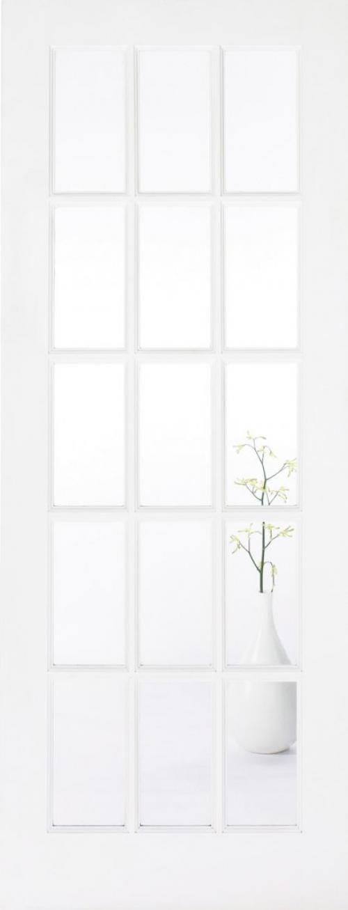 Sa 15l Glazed White Image