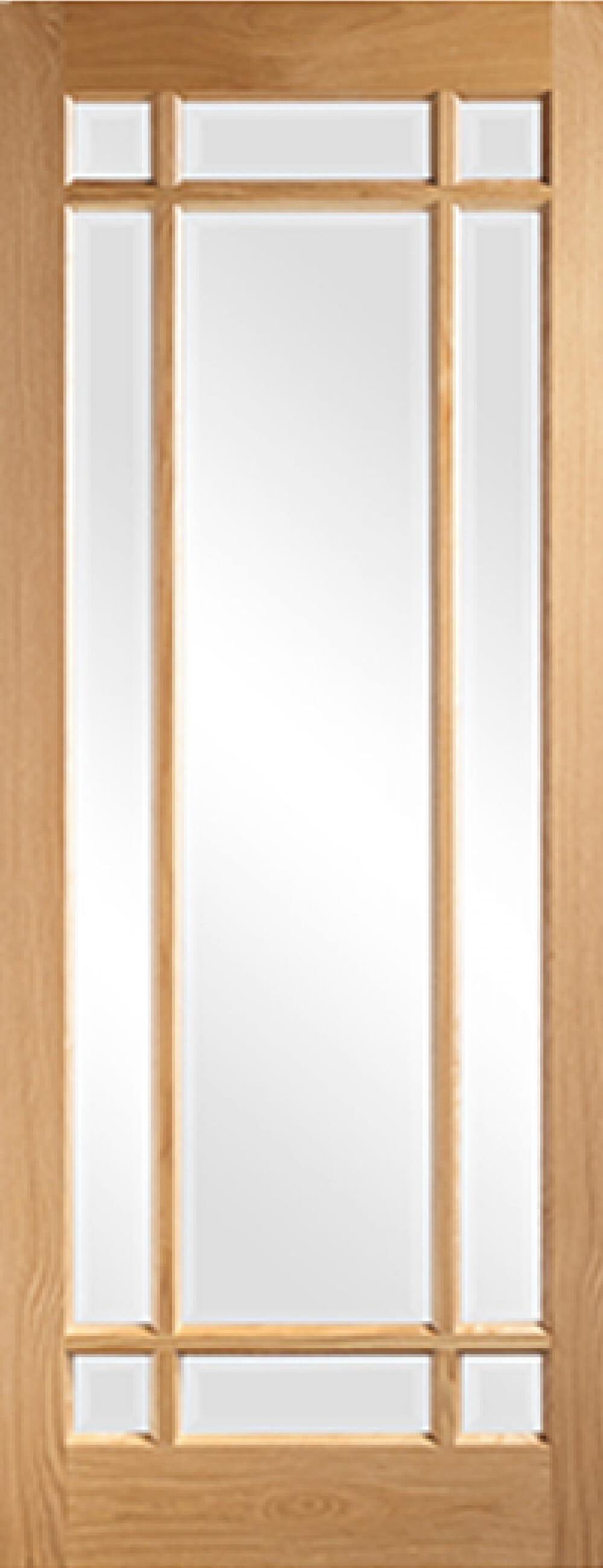 Kerry Glazed Oak Image