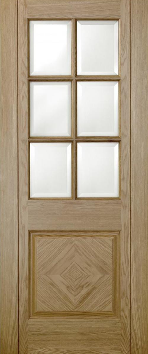 Internal Oak Doors Image