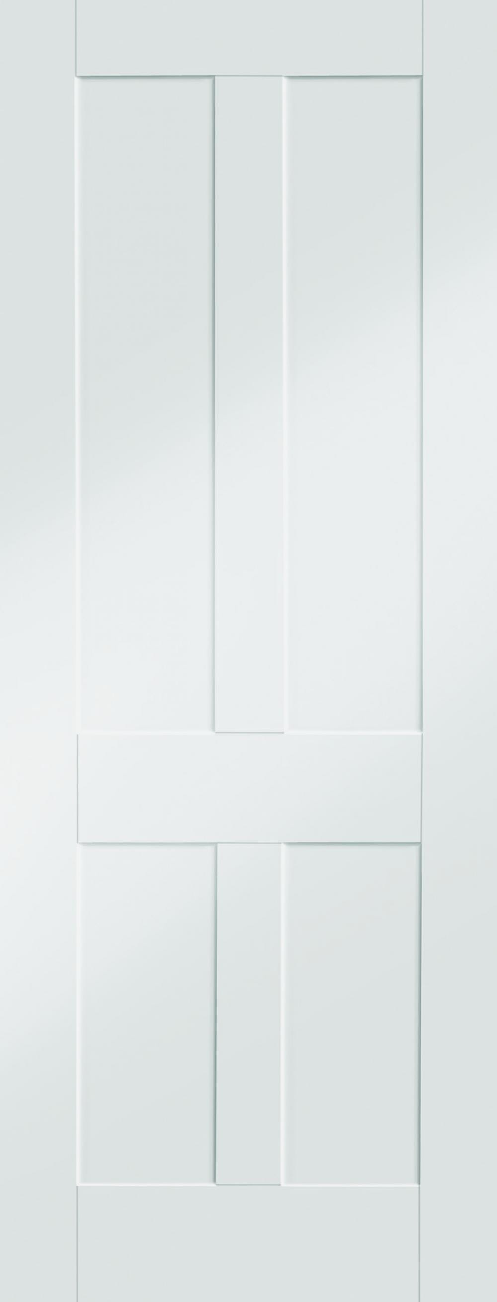 Victorian Shaker White Image