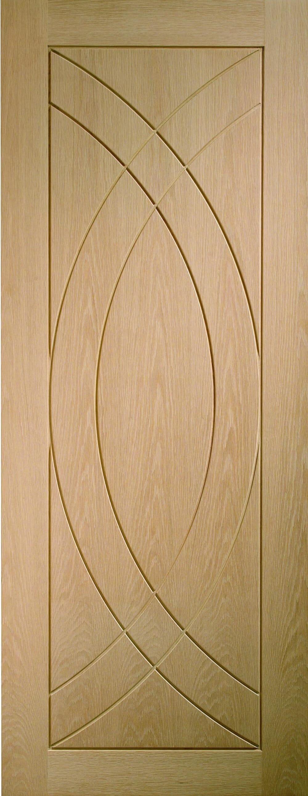 Treviso Oak - Prefinished Image