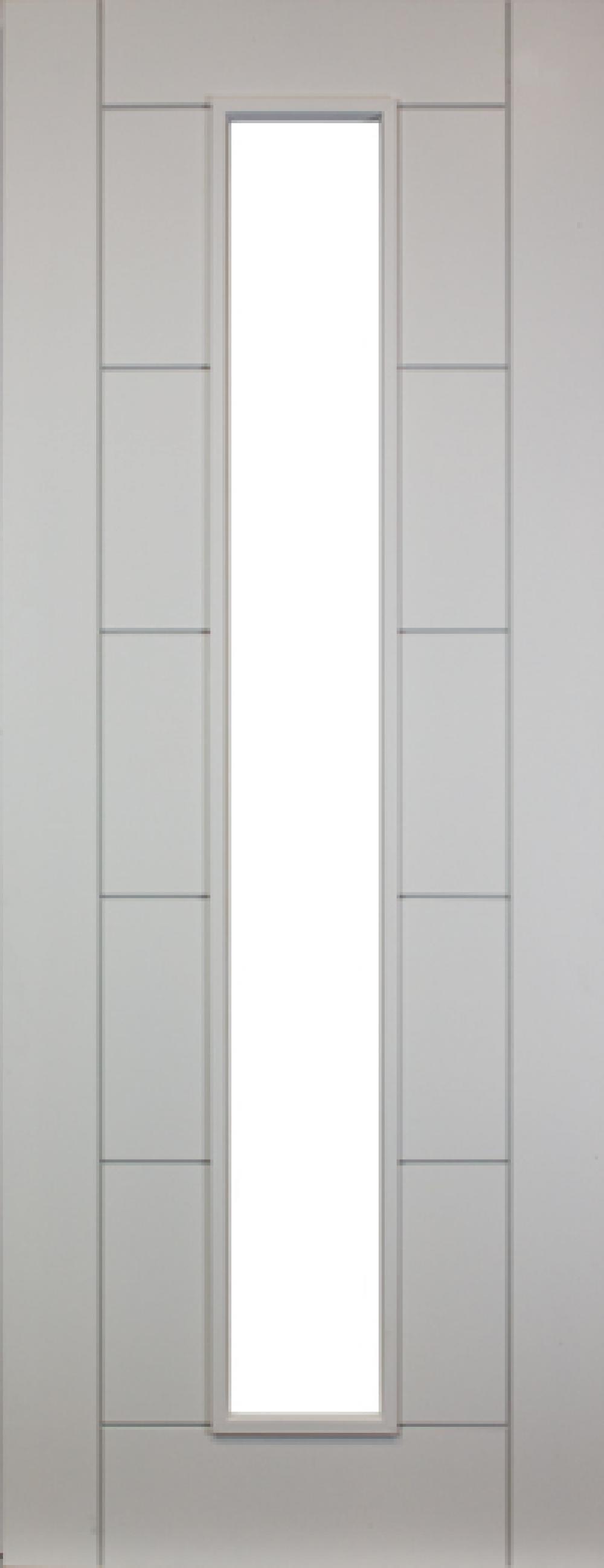 Seville White Glazed Image
