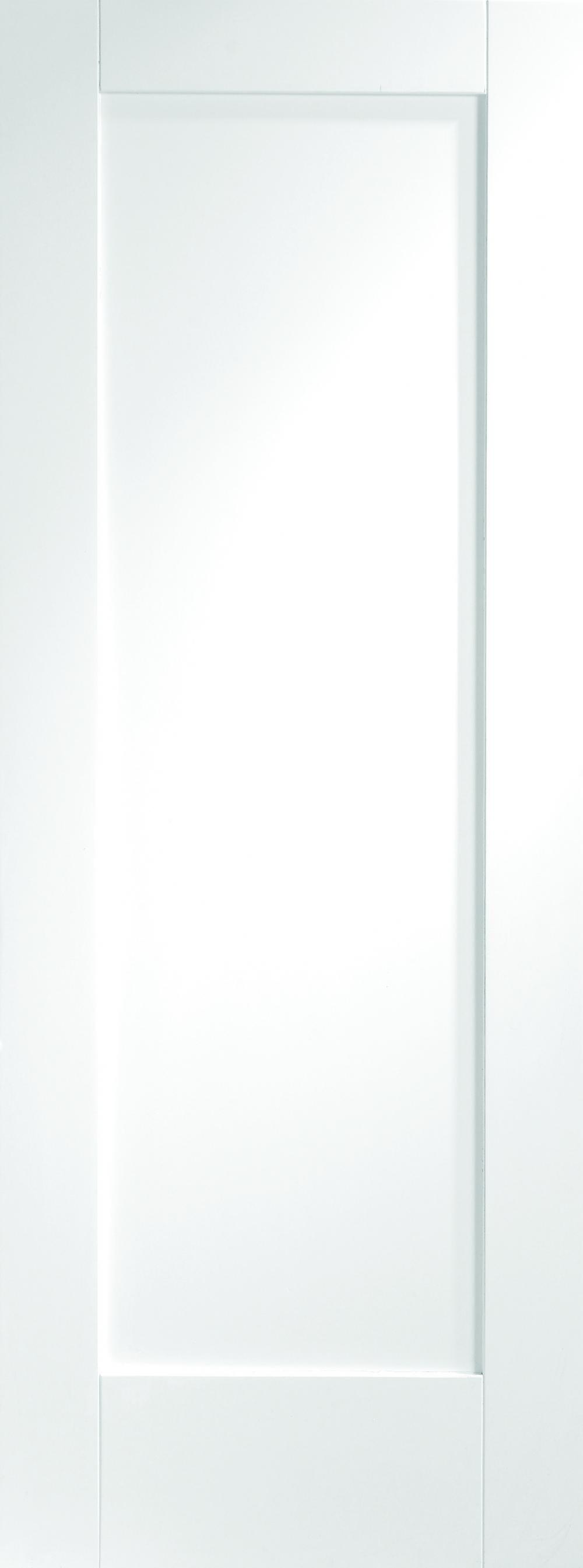 Pattern 10 White Image