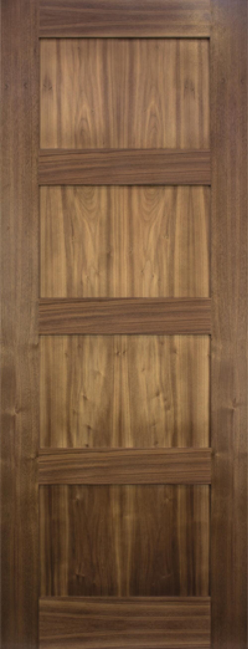 Coventry Walnut - Prefinished Image