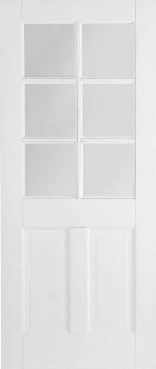 Internal Glazed Doors Image